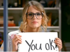和訳 You belong with me Taylor Swift 英語歌詞・和訳歌詞