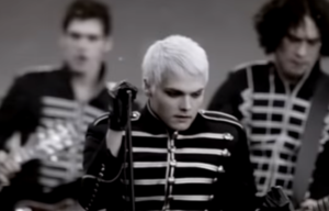 和訳 Welcome To The Black Parade  - My Chemical Romance - 英語歌詞・日本語歌詞