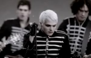 和訳 Welcome To The Black Parade  - My Chemical Romance - 英語歌詞・日本語歌詞
