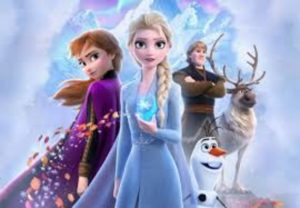和訳  Into the unknown – Idina Menzel – アナと雪の女王2(アナ雪2)挿入歌 英語歌詞・日本語歌詞